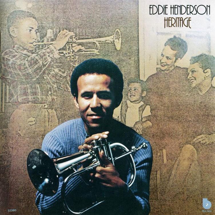 Eddie Henderson - Heritage
