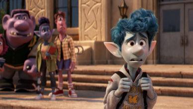 En avant Pixar