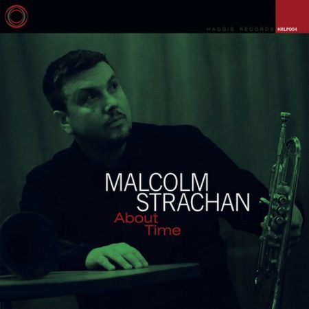 Malcolm Strachan album