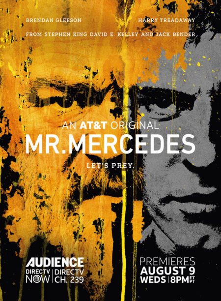 Mr. Mercedes Saison 1 affiche