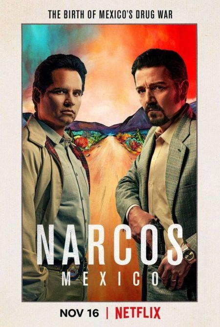 Narcos Mexico S1
