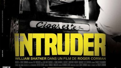 The Intruder - Roger Corman