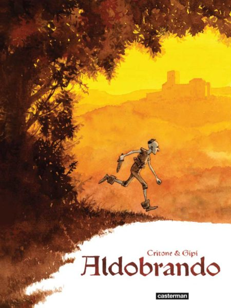Aldobrando – Critone & Gipi