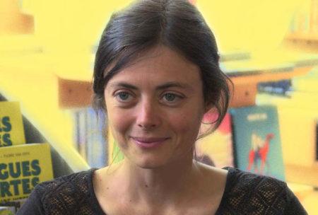 Inès Léraud