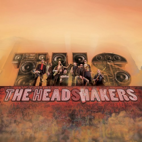 Headshakers album