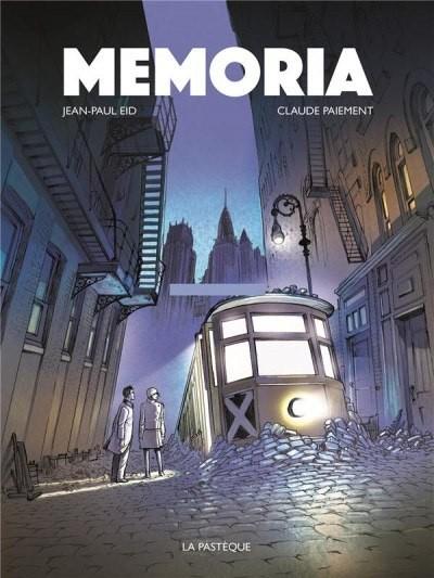Memoria Intégrale
