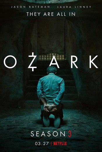 Ozark SAISON 3 affiche