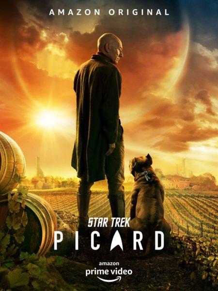 Star Trek Picard Saison 1
