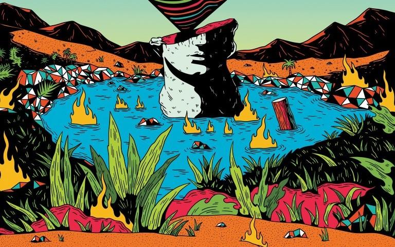 peroke – Tropism Animalis album