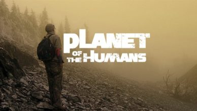 planet of humans