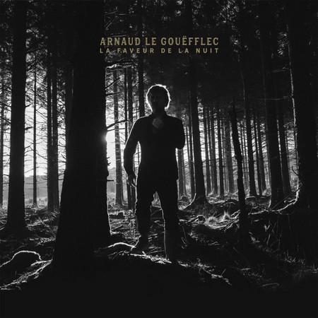 Arnaud Le Gouëfflec l'orage