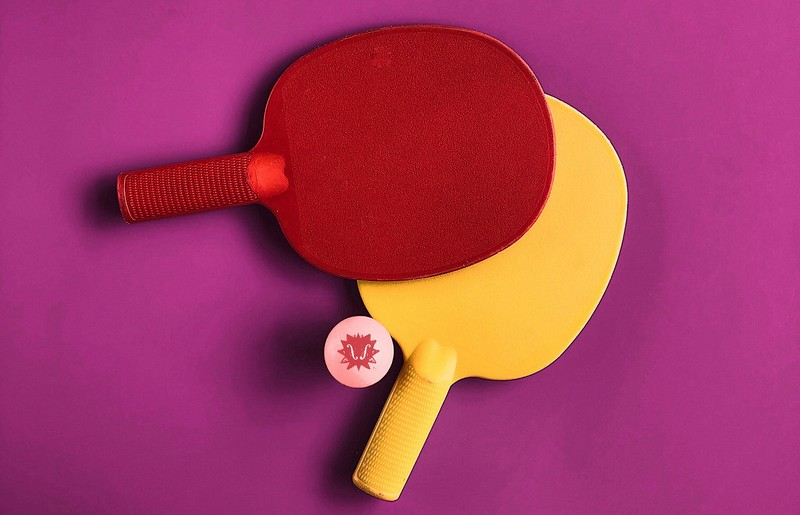 Diazpora – Ping Pong Powerplay
