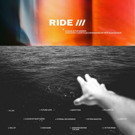 Ride – Clouds In The Mirror