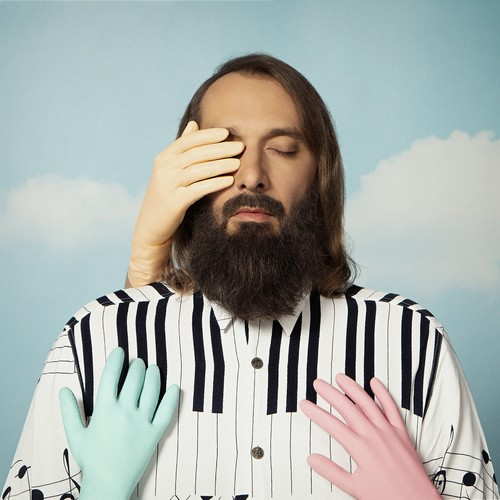 Sébastien Tellier - Domesticated