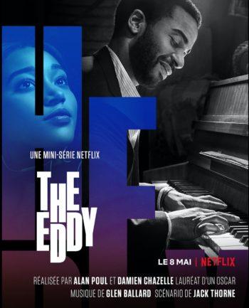 The Eddy Chazelle