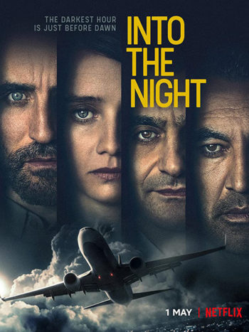 Into the Night S1 Netflix