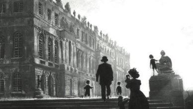 Le Château de mon père – Maïté Labat, Jean-Baptiste Véber & Alexis Vitrebert