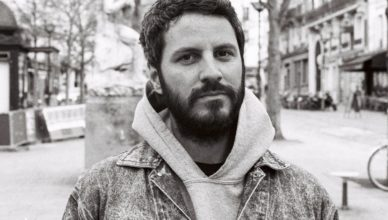 Adrien Durand par Yann le Flohic