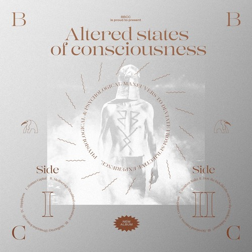 BBCC Altered States Of Consciousness