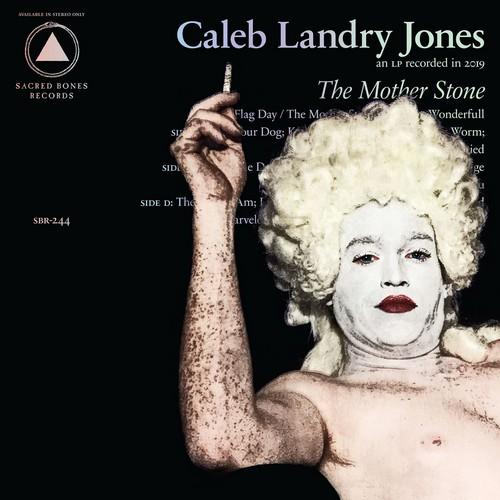 Caleb Landry Jones – The Mother Stone