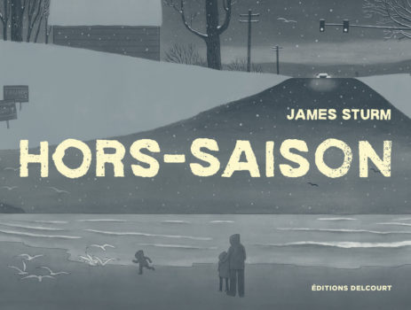 Hors-Saison James Sturm