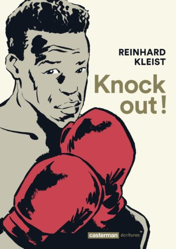 Reinhard Kleist Knock Out !
