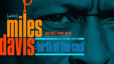 Netflix - Miles Davis, Birth of The Cool