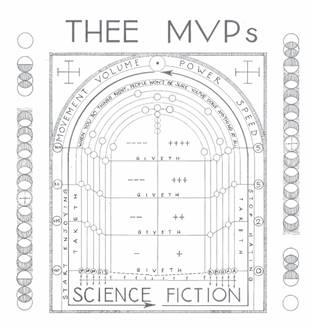 The MVPs Science Fiction