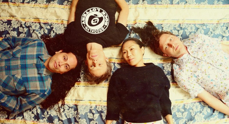 Deerhoof - Future Teenage Cave Artists