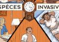 Espèces invasives – Nicolas Puzenat