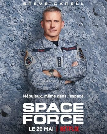 Space Force de Daniels et Carell