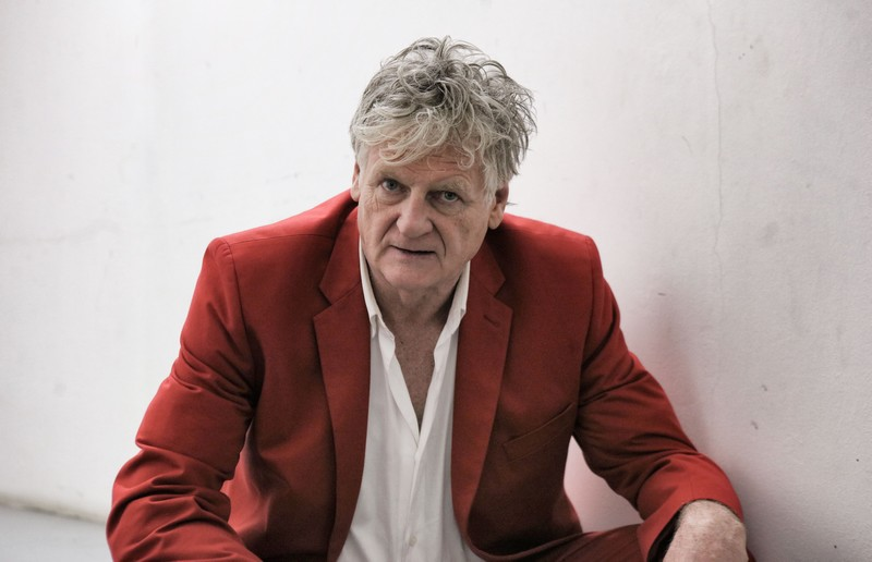 Rodolphe Burger - BenPi