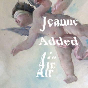 Jeanne Added Air