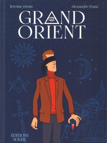 Grand Orient Denis Franc