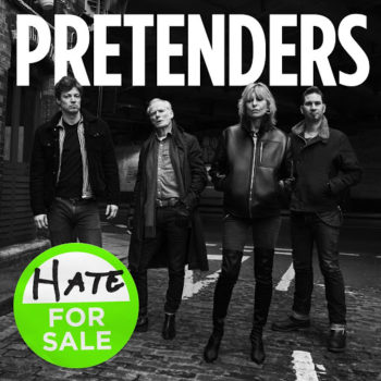 Hate for Sale Pretenders