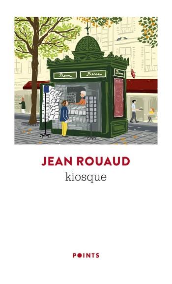 Jean Rouaud – Kiosque couv