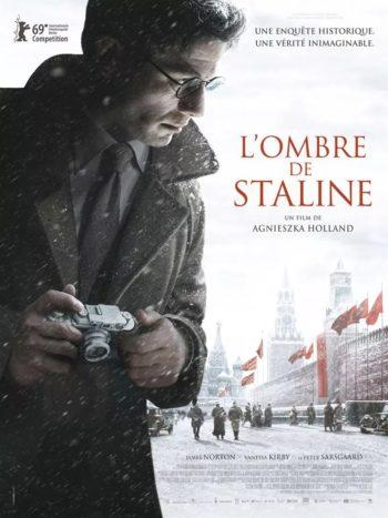 L Ombre de Staline Holland