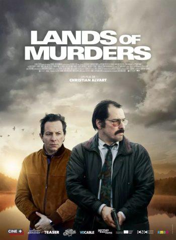 Lands of Murders
