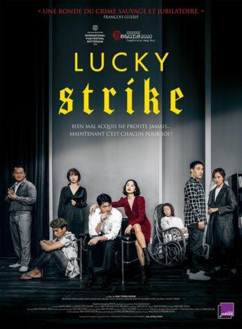 Lucky Strike affiche