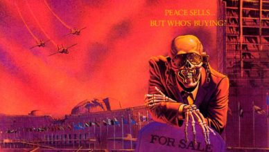 Megadeth - Peace Sells… but Who's Buying