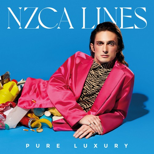 NZCA LINES – Pure Luxury