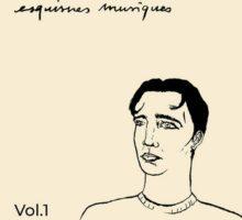 Richard Fenet – Esquisses Musiques Vol.1