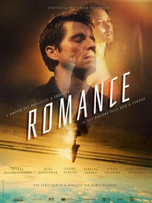 Romance affiche