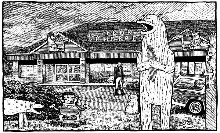 Les Mystères de Hobtown, tome 1 : L'Affaire des hommes disparus – Kris Bertin & Alexander Forbes