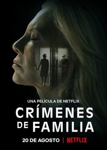 Les Crimes qui nous Lient Affiche