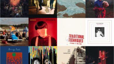 Les meilleur albums pour la première moitié 2020