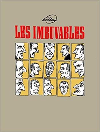 Willem Imbuvables
