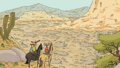 Calfboy - Rémi Farnos