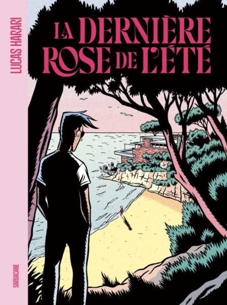 La Dernière Rose de l'été – Lucas Harari