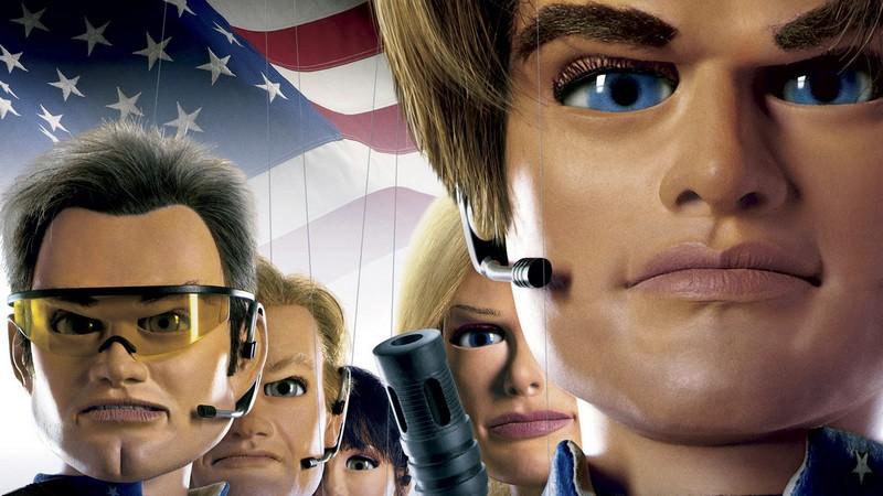 Team America : Police du monde :